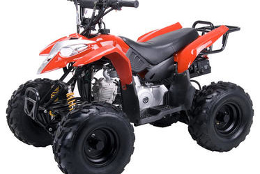 Dragon 110cc ATV
